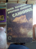 Canionul – Jack London