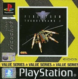 Joc PS1 Firestorm Thunderhawk 2 - Eidos Richochet - A