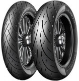 Motorcycle Tyres Metzeler Cruisetec ( 150/80B16 RF TL 77H Roata spate, M/C )
