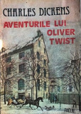 Aventurile lui Oliver Twist Charles Dickens