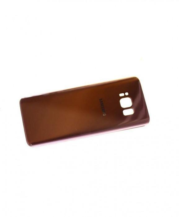 Capac Baterie Samsung Galaxy S8 G950F Roz