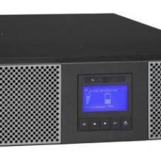 UPS EATON 9PX6KIRTN, 6000VA/5400W, 8 x C13, 2 x C19, 1 x Hardwired