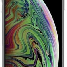 Telefon Mobil Apple iPhone XS Max, OLED Super Retina HD 6.5inch, 64GB Flash, Dual 12MP, Wi-Fi, 4G, iOS (Space Gray)