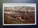 AKVDE20 - Carte postala - Vedere - Cernavoda, Circulata, Printata