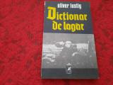 DICTIONAR DE LAGAR - OLIVER LUSTIG RF7/1, Polirom, Graham Greene