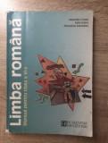 Manual limba si literatura romana clasa a VI-a gratuit, Clasa 6, Limba Romana