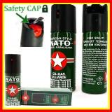 Spray Paralizant Nato  Autoaparare 100ml