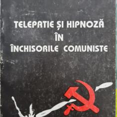 TELEPATIE SI HIPNOZA IN INCHISORILE COMUNISTE DETINUTI POLITICI EMIL BOSCA MALIN