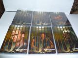 OZ Inchisoarea federala 6 SEZOANE DVD   COMPLET, Drama, Romana