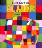 Elefantul Elmer, Pandora-M