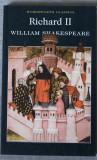 William Shakespeare - Richard II (ed. Cedric Watts; Wordsworth Classics)