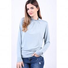 Bluza Vero Moda Francesca Highneckate