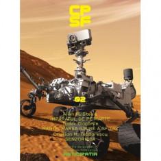 Colectia de Povestiri Ştiinţifico-Fantastice (CPSF) Anticipaţia Nr.2