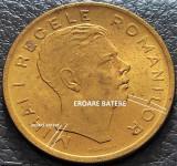 Moneda istorica 200 LEI - ROMANIA REGAT, anul 1945   *cod 5333 = UNC + ERORI