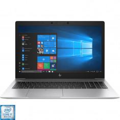 Ultrabook HP 15.6'' EliteBook 850 G6, FHD, Procesor Intel® Core™ i7-8565U (8M Cache, up to 4.60 GHz), 16GB DDR4, 256GB SSD, GMA UHD 620, Win 10 Pro, S foto