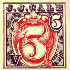 J.J. Cale 5 (cd)