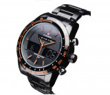Ceas dual core Naviforce sport military army
