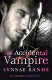 Accidental Vampire