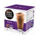 Capsule de Cafea cu Pungă Nescafé Dolce Gusto 49523 Mocha (16 uds)