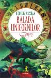 Balada unicornilor - Ledicia Costas