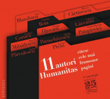 11 autori Humanitas citesc cele mai frumoase pagini O antologie Humanitas 25 de ani (audiobook)