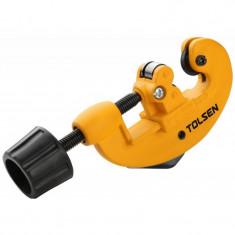 Dispozitiv de taiat tevi Tolsen, 3-28 mm