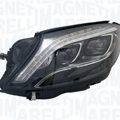 Far dreapta (LED electric System IR cu iluminare in viraje) MERCEDES Clasa S 2013 2017