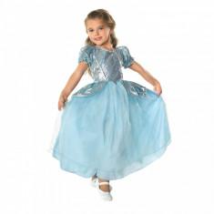 Costum Printesa pentru copii, Palace Princess, Rubie s, S, 3 -4 ani