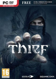 Thief + The Bank Heist DLC