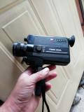 Camera filmat canon pe film