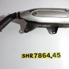 Toba esapament Piaggio X8 125cc 2005-2007