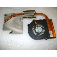 Cooler - ventilator , heatsink - radiator laptop Packard Bell EasyNote SJ81