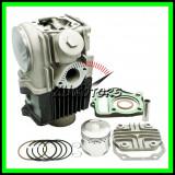 Set Motor ATV 70 4T + Chiuloasa Atv 70cc