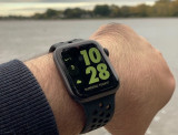 apple watch 44mm series 4 nike garantie