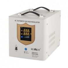 STABILIZATOR TENSIUNE AUTOMAT 3000VA KEMOT EuroGoods Quality