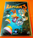 Rayman 3, PC, original, alte sute de titluri, 18+, Single player, Ubisoft