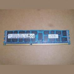 Memorie server HP 8GB 2Rx4 PC3L-12800R (LOW VOLTAGE) 713755-071 715283-001