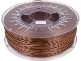 Filament: PLA 1,75mm cupru 200-235°C 1kg ±0,05mm DEV-PLA-1.75-COP