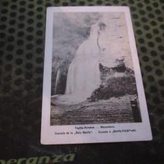cp toplita romana cascada de la baia banffy si in ungureste an 1930 album 171