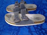 Bio Confort papuci slapi dama copii mar. 38