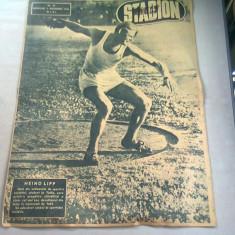 REVISTA STADION NR.54/1948