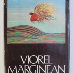 VIOREL MARGINEAN - THE LANDSCAPE AS A STATE OF THE SOUL by VASILE DRAGUT , 1982