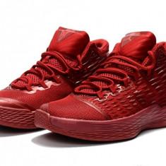 Adidasi JORDAN Red MODEL 2019 originali