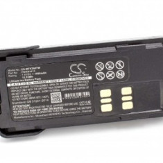 Acumulator pentru motorola dp2400, dp2600, xir p6600, p6620 u.a. 7.4v, li-ion, 1800mah, PMNN4415, PMNN4416