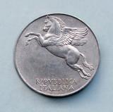 ITALIA - 10 Lire 1948, Europa, Aluminiu