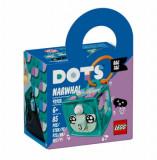 LEGO DOTS - Breloc Narval 41928