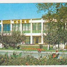 bnk cp Buzias - Complexul de servire Parc - circulata