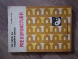 Presopunctura un masaj la indemana oricui - Sabin Ivan, 1983