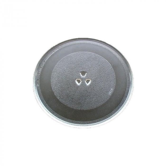 Farfurie pentru cuptoare cu microunde