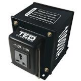 Transformator Convertor 220V-110V Putere 1000VA
